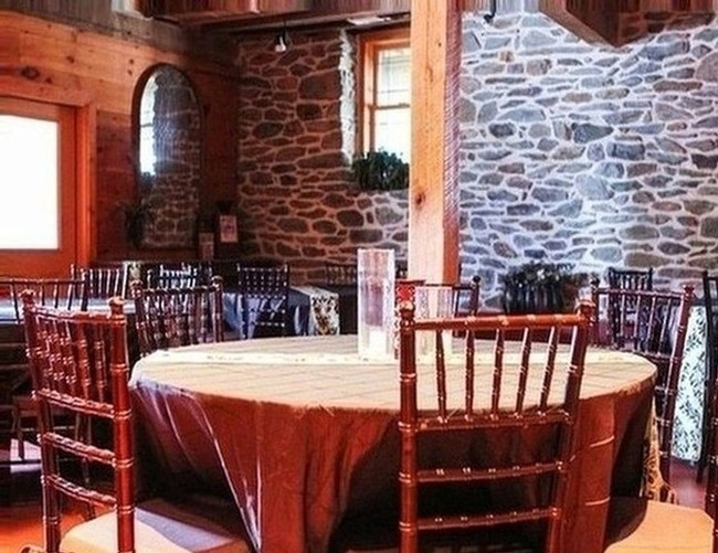 Sunset Hills Vineyard - Private Event Space in Loudoun County Virginia