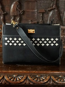 Joannie Cork Bag