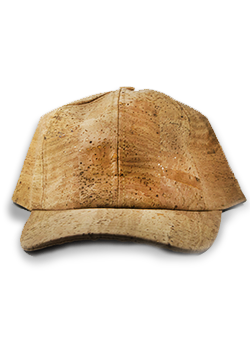 Cork Ball Cap