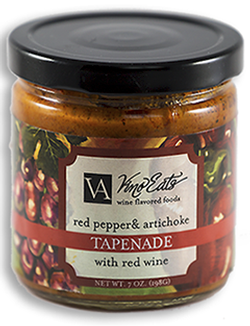 Va Vino Red Pepper Artichoke