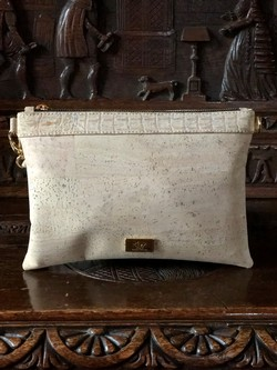 Medlyn Cork Bag